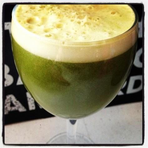 Organic Kale Juice