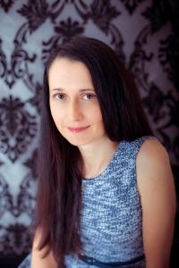 Kathy Divine portrait - for web